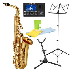 Yamaha YAS-280 Altsaxophon Komplett Set