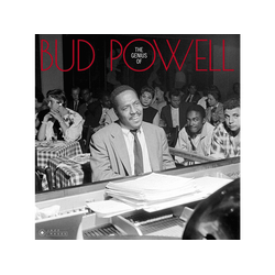 Bud Powell - The Genius Of (CD)