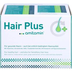 AMITAMIN Hair Plus Kapseln 60 St.