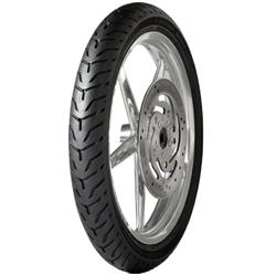 Dunlop D 408 F (HARLEY.D) M/C 130/70 R18 63V