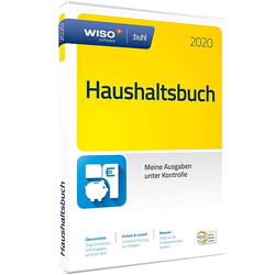 WISO Haushaltsbuch 2020