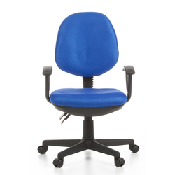 CITY 20 - Home Office Bürostuhl Blau