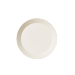 IITTALA Speiseteller iittala Teema Teller flach 26 cm weiß