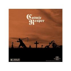 Cosmic Reaper - COSMIC REAPER (BLACK) (Vinyl)