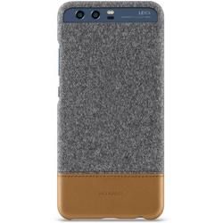 Huawei P10 Hülle Huawei Grau Cover/Schale