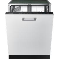 Samsung Vollintegrierter Einbau-Geschirrspüler, 60 cm DW6KR7041BB/EG