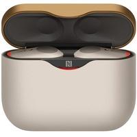 Sony WF-1000XM3 silber