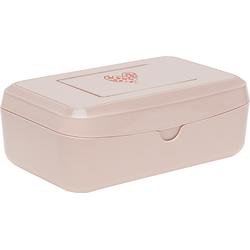 bébé-jou Feuchttücherbox Design
