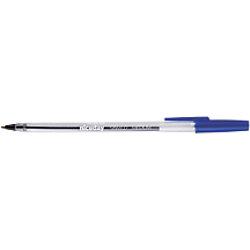 Niceday Kugelschreiber SBM1.0 0.4 mm Blau 50 Stück