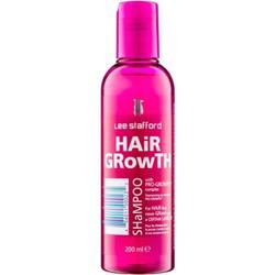 Lee Stafford Hair Growth Shampoo für verbesserten Haarwuchs und gegen Haarausfall 200 ml