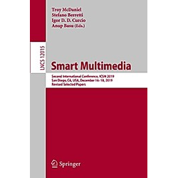 Smart Multimedia - Buch