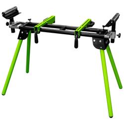 ZIPPER Kappsägenständer ZI-KSS1650, 150 Kg Tragfähigkeit grün