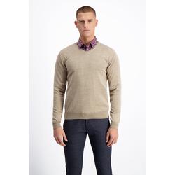 Lavard Herren-Pullover aus Wolle 73903  S