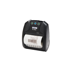ZQ220 - Mobiler Beleg- und Etikettendrucker, Klebeetiketten, Bluetooth, Etiketten Sensor, Mid Bar Sensor