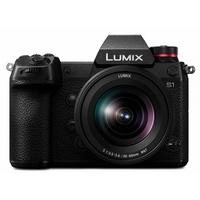 DC S1 + Lumix S Pro 20-60 mm