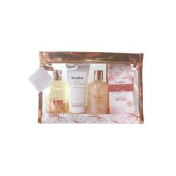 GLOSS! Pflege-Geschenkset, in hübscher Kosmetiktasche