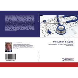 Innovation & Aging als Buch von Laurens Meulenbroek
