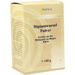 DIPTAMKRAUT Pulver 100 g