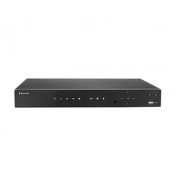 BALTER BHR-4116C 16+8 Kanal Hybrid HD-TVI/AHD/CVI/IP Kamera Rekorder, H.264, 5MP, Audio, P2P, 4K UHD