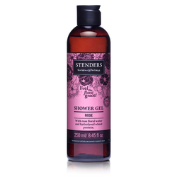 Shower Gel Rose