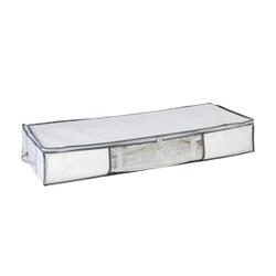 WENKO Vakuum Soft Box, mit Luftventil und Vakuum-Tasche, Maße: B 105 x H 45 x 15,5 cm