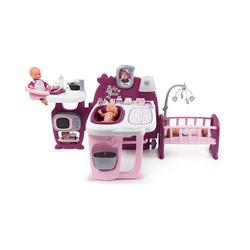 Smoby Puppen-Spielcenter Puppenhausmöbel