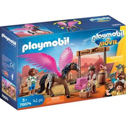 PLAYMOBIL: THE MOVIE Marla,