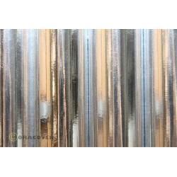 Oracover 21-090-002 Bügelfolie (L x B) 2m x 60cm Chrom
