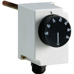 1TCTB065 Industriethermostat Aufbau 30 bis 90°C