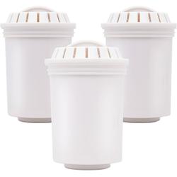 Philips Wasserfilter AWP201, Zubehör für Passend für alle Philips Wasserfilterkaraffen