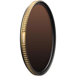 PolarPro QuartzLine ND1000 (82mm, ND- / Graufilter), Objektivfilter