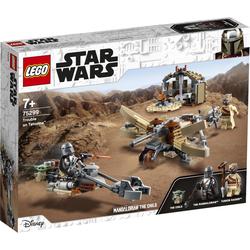 Ärger auf Tatooine?
