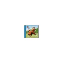 Universal Hörspiel WAS IST WAS Wunderbare Pferde/Reitervolk Mongolen,