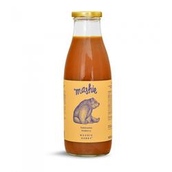 "Sanddorn-Beerenpüree ""Mashie by Nordic Berry"", 750 ml"