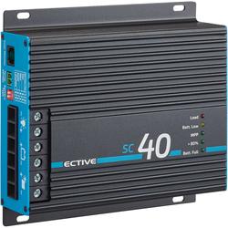 ECTIVE SC 40 MPPT Solar-Laderegler für 12/24V Versorgungsbatterien 480Wp/960Wp 50V 40A