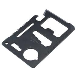 Multi-Tool SmartCard Schwarz