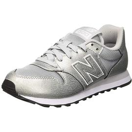NEW BALANCE 500 silver/ white, 37.5 ab 40,62 € im ...