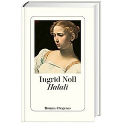 Halali. Ingrid Noll  - Buch