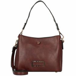 Emily & Noah Desiree Handtasche 22 cm braun