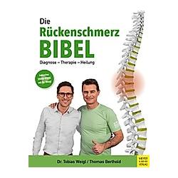 Die Rückenschmerz-Bibel