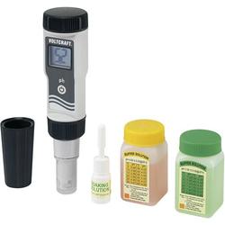 VOLTCRAFT PHT-02 ATC pH-Messgerät