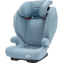 Auto-Kindersitz MONZA NOVA 2 SEATFIX PRIME, Prime Frozen Blue blau Gr. 15-36 kg