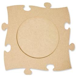 MDF-Puzzle-Bilderrahmen