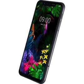 LG G8S ThinQ mirror black