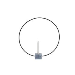Boltze Kerzenhalter Congo in 50 cm