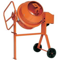 Betonmischer Euro-Mix 125 125l 0,5 kW 55,5kg 230/50V/Hz