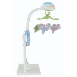 Fisher-Price® 3-in1-Traumbärchen Mobile