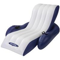 Intex Luftmatratze Floating-Lounge 58868