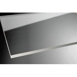 Breuer Elana Komfort Eckeinstieg 80 x 80 cm Alu silber matt/Klarglas hell