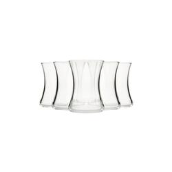 Pasabahce Teeglas 42861 Mis Teeglas Cay Bardagi 6er Set Teegläser 170ml transparent